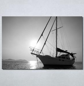 Slike na platnu Ship Nina30185_P