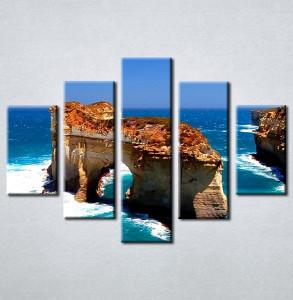 Slike na platnu Stene u moru Nina30113_5