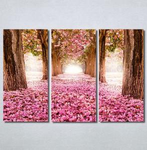 Slike na platnu Trešnjin cvet Nina30376_3