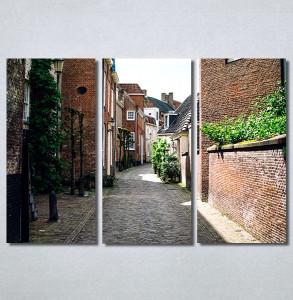 Slike na platnu Ulica Nina30327_3