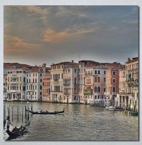 Slike na platnu Venecija Nina30263