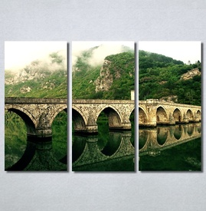 Slike na platnu Višegrad Nina30308_3