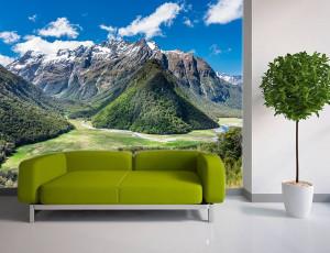 Foto tapeta Planina Tapet106