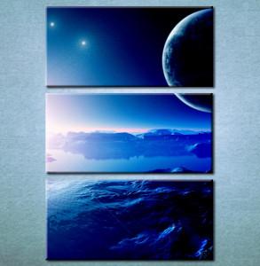 Slika na platnu Svemir Nina3050_3