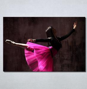 Slike na platnu Balerina Nina30149_P