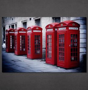 Slike na platnu Engleska govornica Nina30101_P