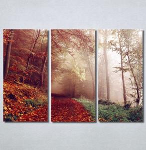 Slike na platnu Jesen Nina30348_3