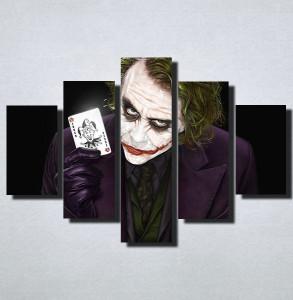 Slike na platnu Joker Nina155_5