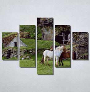 Slike na platnu Konji Nina30188_5
