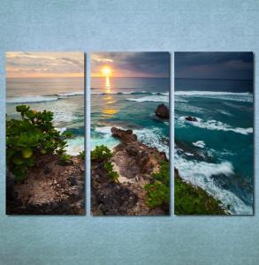 Slike na platnu Najlepši zalazak sunca Nina30126_3