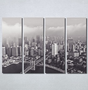 Slike na platnu New York city Nina30191_4