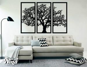 Dekor Nina Krošnja drveta nd001_3