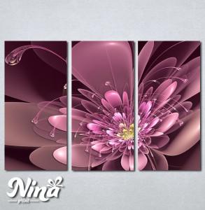 Slike na platnu Apstrakcija Nina231_3