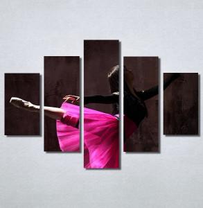 Slike na platnu Balerina Nina30149_5
