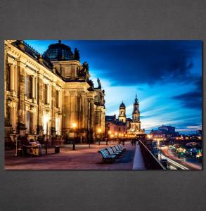 Slike na platnu Drezden Nemačka Nina30114_P