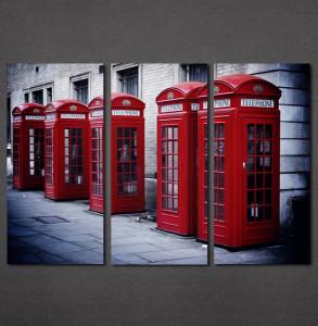 Slike na platnu Engleska govornica Nina30101_3