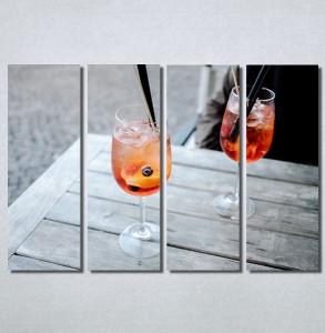 Slike na platnu Kokteli Nina30182_4