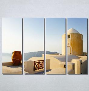 Slike na platnu Mediteran Nina30173_4