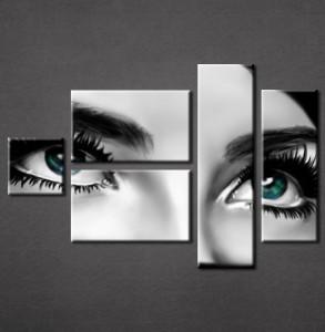 Slika na platnu Plave oči Nina3038_5