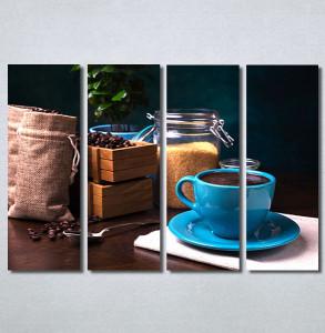 Slike na platnu Coffee Nina30329_4