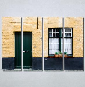 Slike na platnu Kuća Nina30164_4