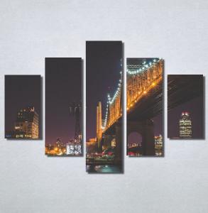 Slike na platnu Most Nina30206_5