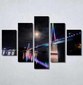 Slike na platnu Most Nina30279_5