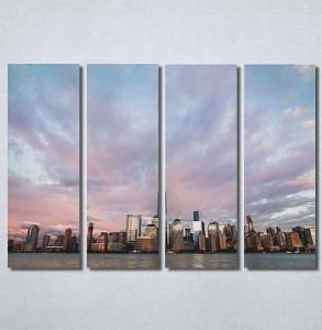 Slike na platnu New York 3 Nina30298_4