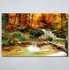 Slike na platnu Potok Nina30253_P