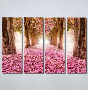 Slike na platnu Trešnjin cvet Nina30376_4