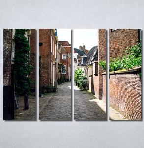 Slike na platnu Ulica Nina30327_4
