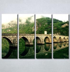 Slike na platnu Višegrad Nina30308_4