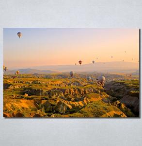 Slike na platnu Baloni Nina30179_P