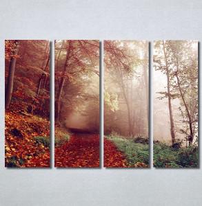 Slike na platnu Jesen Nina30348_4