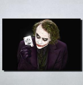 Slike na platnu Joker Nina155_P