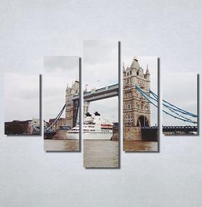 Slike na platnu London bridge Nina30181_5