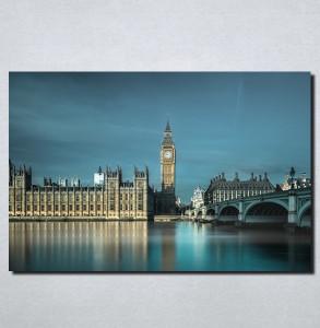 Slike na platnu London_Nina104_P