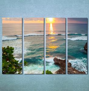 Slike na platnu Najlepši zalazak sunca Nina30126_4