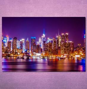 Slike na platnu New York Nina30116_P