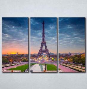 Slike na platnu Pariz grad Nina089_3
