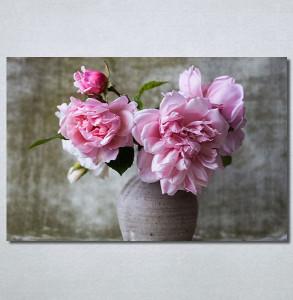 Slike na platnu Roze cvet Nina30333_P