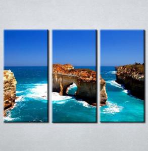 Slike na platnu Stene u moru Nina30113_3