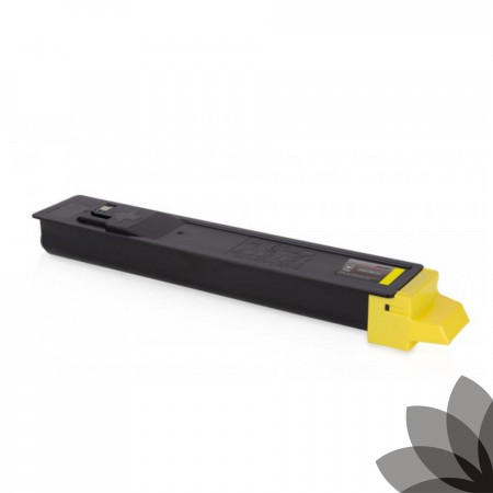 Toner Original TK8115Y - 6000 copii