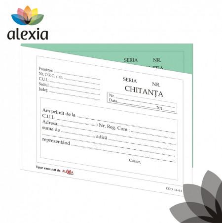 Chitantier A6 2 file