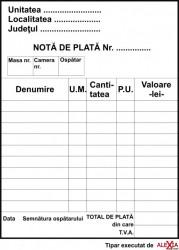 Nota de plata