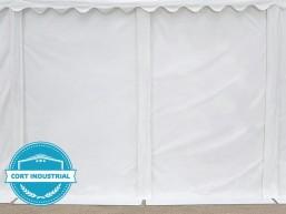 Cort Industrial 6x14m, Premium