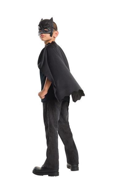 BATMAN CHILD CAPE /MASK
