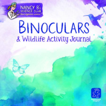 Binoclul si jurnalul exploratorului