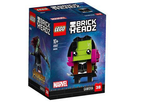 Gamora (41607)