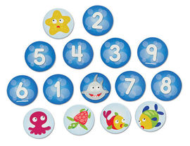 Joc matematic - I sea 10!